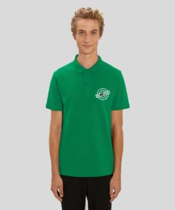 Tim Manner T Shirt Polo Green 254x305 - Abi-Shirts
