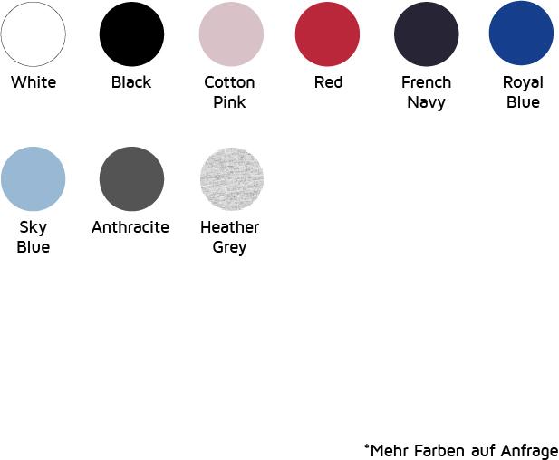 Tine Farben - Abipolos Ladies