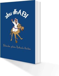 Abudhabi 254x326 - Abizeitung günstig drucken