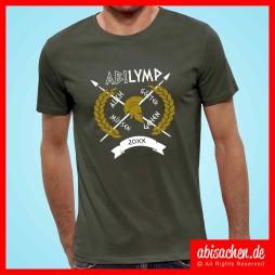abilymp auch goetter muessen gehen 20XX v2 254x254 - Abi-Shirts