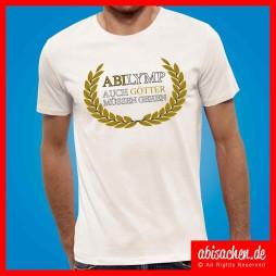 Abilymp auch goetter muessen gehen v2 1 254x254 - Abi-Shirts