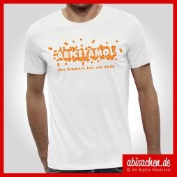 abicetamol der schmerz hat ein ende abimotto abimotiv abishirts abipulli abisachen 254x254 - Abi-Shirts