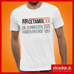 abicetamol die schmerzen haben ein ende abimotto 2 abishirt abisachen 254x254 - Abi-Shirts
