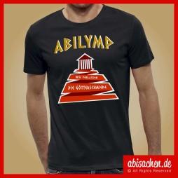 abilymp die götter verlassen den olymp wir verlassen die götterschmiede abimotto abishirt abipulli abisachen 254x254 - Abi-Shirts