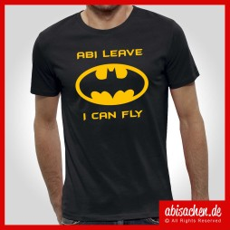 abimotto abi leave i can fly 254x254 - Abi-Shirts