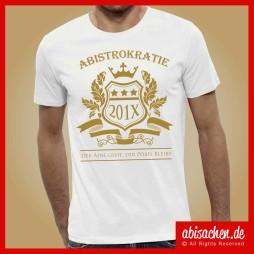 abimotto abistrokratie 1 254x254 - Abi-Shirts