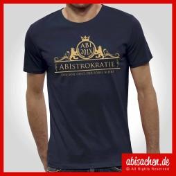 abimotto abistrokratie 2 254x254 - Abi-Shirts