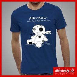 abipunktur jeder punkt kostet nerven abimotto abishirt abisachen 254x254 - Abi-Shirts