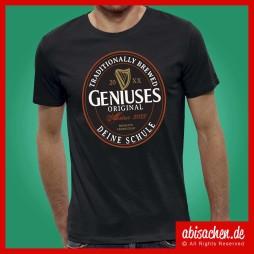 geniuses original traditionally brewed guinness abimotto abimotiv abishirts abipulli abisachen 254x254 - Abi-Shirts