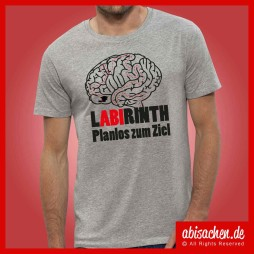 labirinth planlos zum ziel gehirn abimotto abimotiv abishirts abipulli abisachen 254x254 - Abi-Shirts