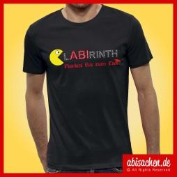 labirinth planlos zum ziel pacman abimotto abimotiv abishirts abipulli abisachen 254x254 - Abi-Shirts