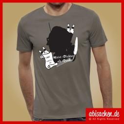 meist dichter als denker abimotto abimotiv abishirts abipulli abisachen 254x254 - Abi-Shirts