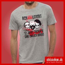 rehabilitiert 12 Jahre Therapie sind endlich vorbei abimotto abishirt abipulli abisachen 254x254 - Abi-Shirts