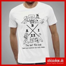 the last 90s kids nach uns kommen nur noch nullen abimotto 3 abishirt abipulli abisachen 254x254 - Abi-Shirts
