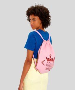 Leo Turnbeutel Pink 254x305 - Abi-Shirts