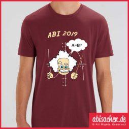 Abi einstein 254x254 - Abi-Shirts