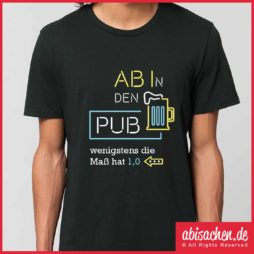 ab in den pub 254x254 - Abi-Shirts