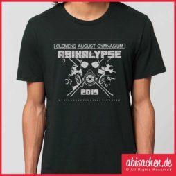 Abikalypse 2 254x254 - Abi-Shirts