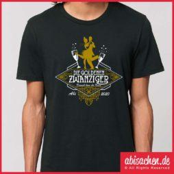 Goldene zwanziger 5 254x254 - Abi-Shirts