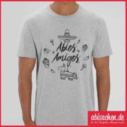 abios amigos 7 254x254 - Abi-Shirts