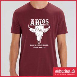abios amigos 9 254x254 - Abi-Shirts