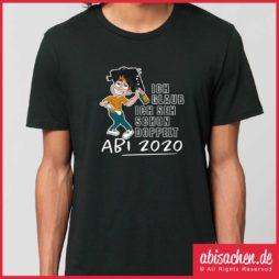 ich glaube ich seh schon doppelt 254x254 - Abi-Shirts