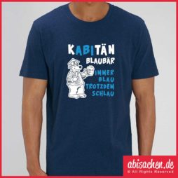 kabitän blaubär 5 254x254 - Abi-Shirts