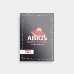Abios Amigos cover 254x254 - Abizeitung günstig drucken