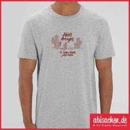 Abios Amigos 14 254x254 - Abi-Shirts