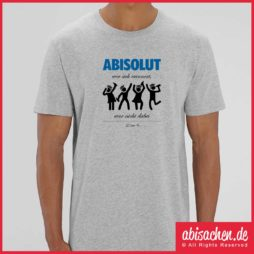 Abisolut 254x254 - Abi-Shirts
