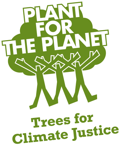 plant for the planet colour - Bäume pflanzen